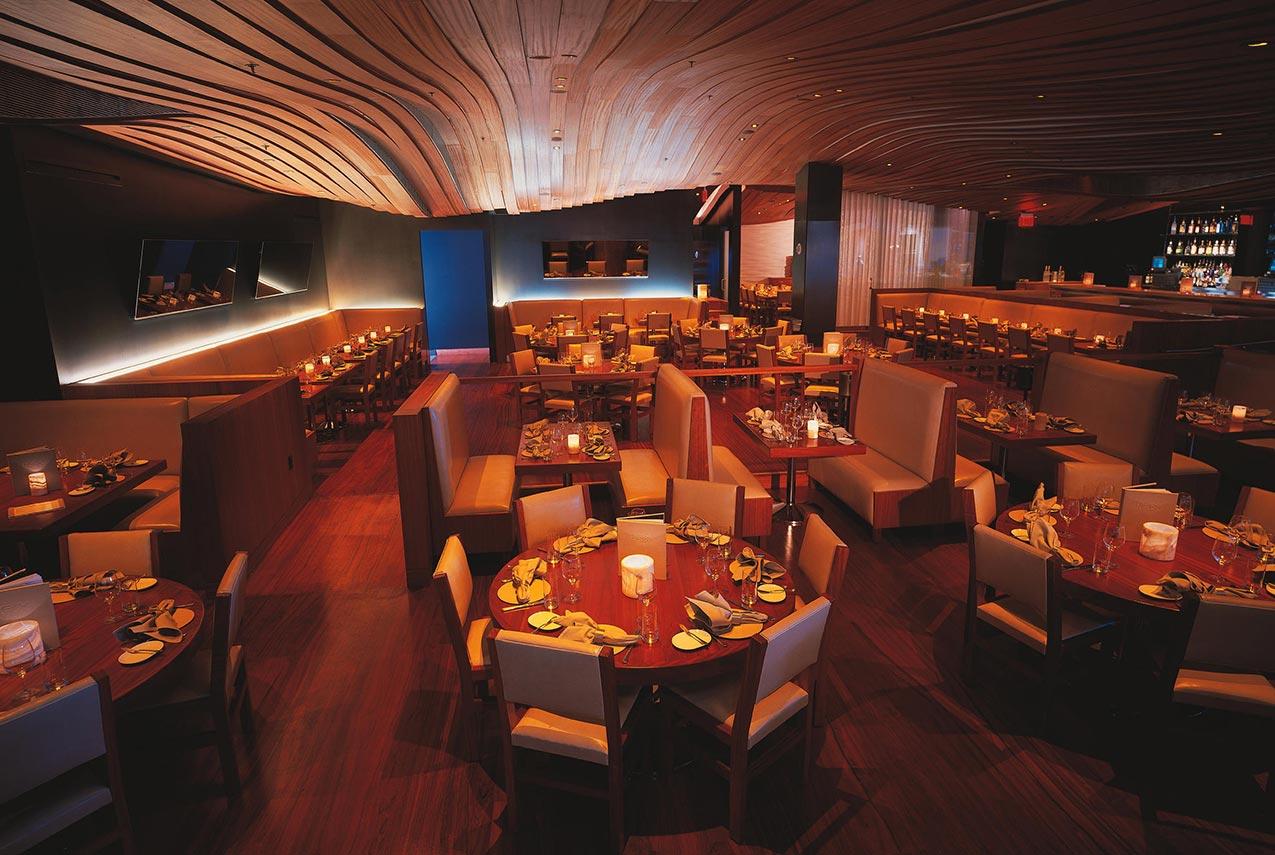 Gemütlich Circus Hervorragendes Restaurant Interieur Galerie - Die ...